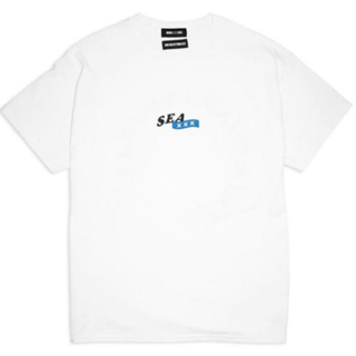 Supreme - WIND AND SEA × GOD SELECTION XXX Tシャツ