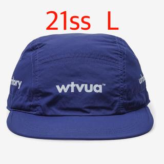 W)taps - 21SS WTAPS T-7 02 / CAP / NYLON. TUSSAH