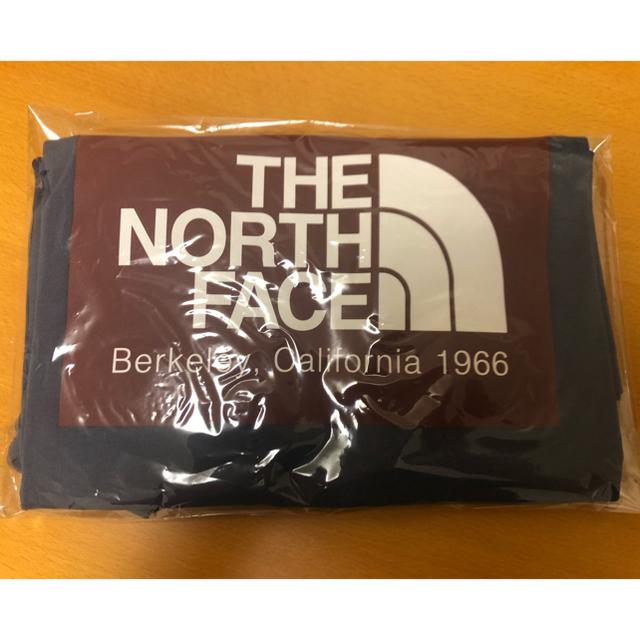 THE NORTH FACE(ザノースフェイス)のTHE NORTH FACE  Tシャツ NT32155(VI) メンズのトップス(Tシャツ/カットソー(半袖/袖なし))の商品写真