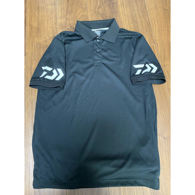 DAIWA(ダイワ)のポロシャツセット売り ダイワ × ニューエラゴアテックス  スポーツ/アウトドアのフィッシング(ウエア)の商品写真