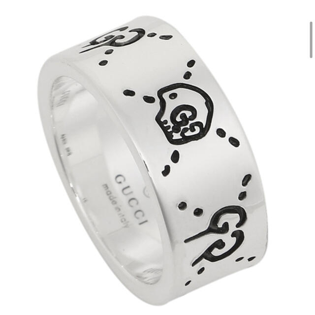 Gucci(グッチ)のなぎさん専用 メンズのアクセサリー(リング(指輪))の商品写真