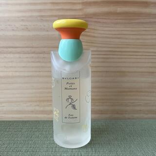 ブルガリ(BVLGARI)のブルガリBVLGARI 香水 プチママンオーデトワレ100ml(ユニセックス)