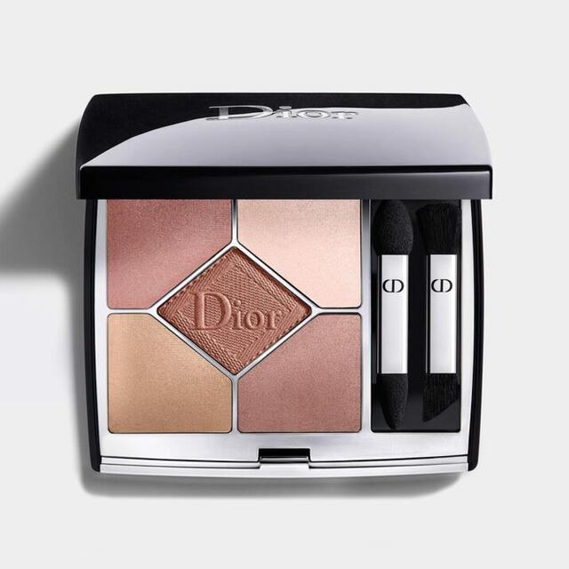 Dior(ディオール)のサンククルールクチュール022 コスメ/美容のベースメイク/化粧品(アイシャドウ)の商品写真