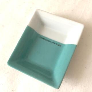 Tiffany & Co. - ティファニー 陶器トレー