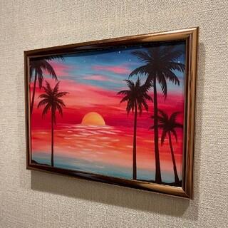 アート写真 インテリア ハワイ(アート/写真)