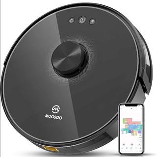 ロボット掃除機 MOOSOO R3 新品未開封  モーソー