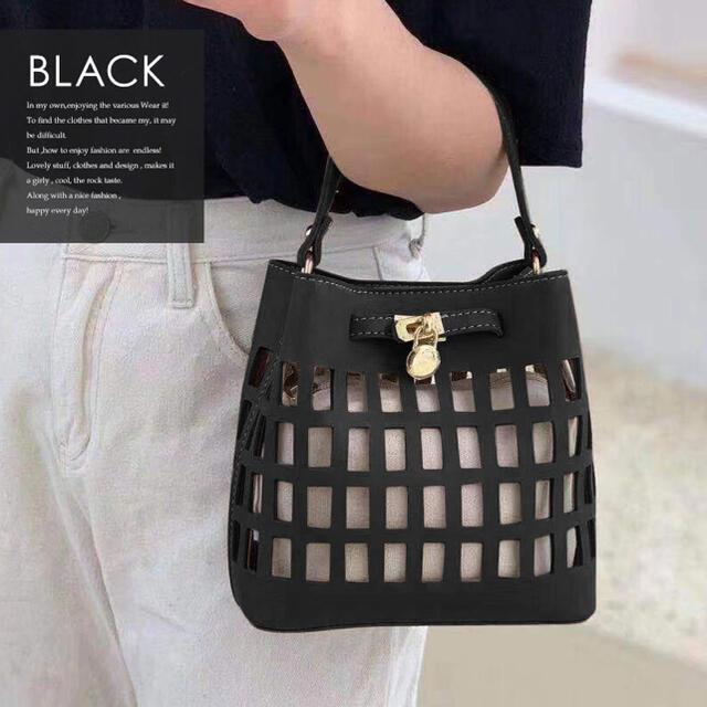 レディース2wayショルダーバッグ【ホワイト】新品 レディースのバッグ(ショルダーバッグ)の商品写真