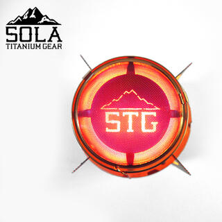 THE NORTH FACE - SOLATITANIUMGEAR ソラチタニウムギア