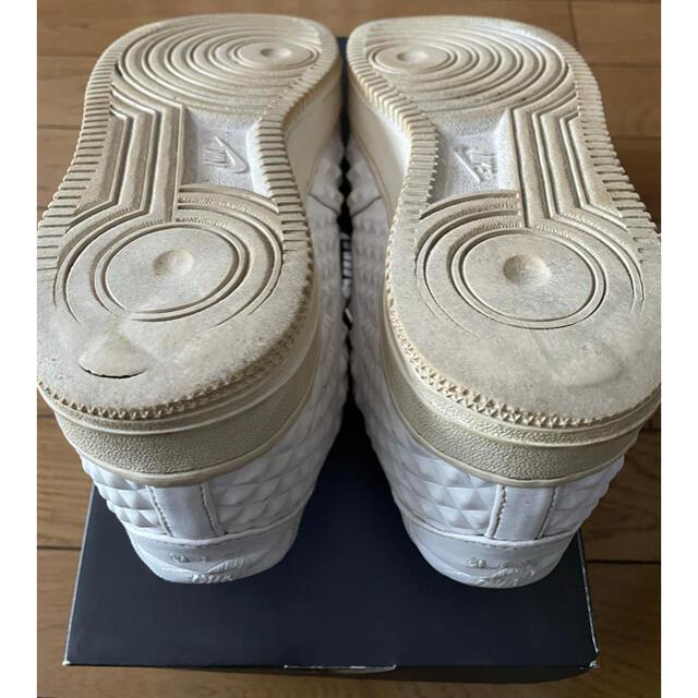 NIKE(ナイキ)のAIR FORCE 1 LV8 VT INDEPENDENCE DAY メンズの靴/シューズ(スニーカー)の商品写真