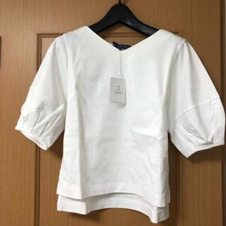 M'S GRACY - M'S GRACY  Tシャツ 白 38