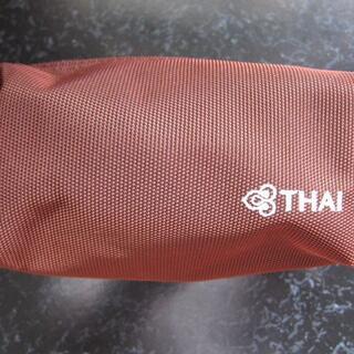 タイ航空 erb boutique ポーチ(旅行用品)