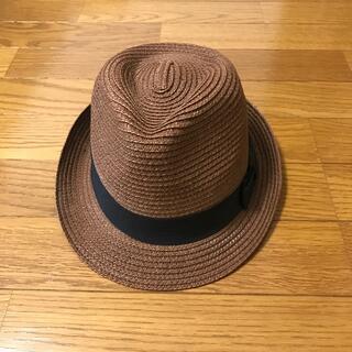 ジーユー(GU)のGU メンズ 帽子(ハット)