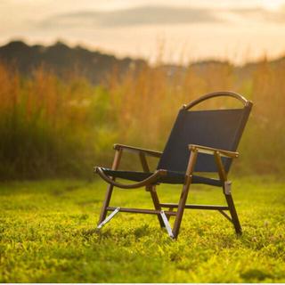 Snow Peak - 新品・未使用★Kermit Chair カーミットチェア ネイビー