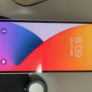 Apple - ほぼ未使用 iphone 12 mini 128 ホワイト