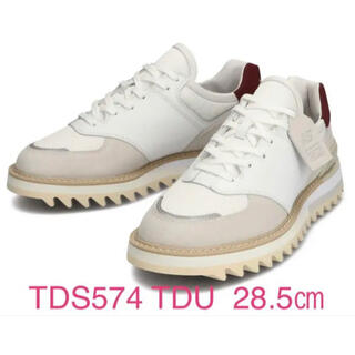 New Balance - 限定 新品 ニューバランス TDS574 TDU 28.5cm ホワイト
