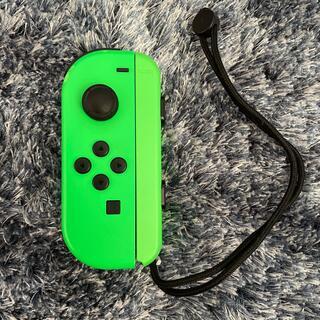 Switch ジョイコン ジャンク品