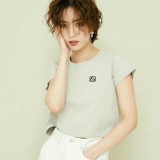 ジェイダ(GYDA)のGYDA  SUP Tシャツ(Tシャツ/カットソー(半袖/袖なし))