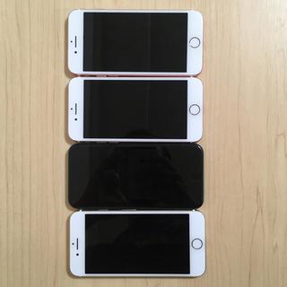 iPhone - iPhone7 simフリー 32GB 完動品 ブラック 楽天モバイル対応
