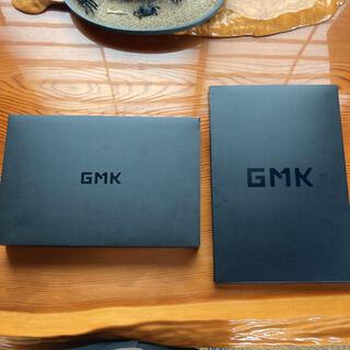 GMK モバイルモニター14インチ 4K タッチパネル ケース付き