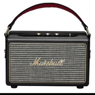 Marshall スピーカー初代 KILBURN Bluetooth