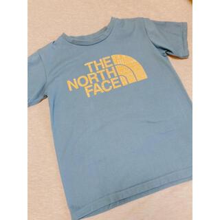ザノースフェイス(THE NORTH FACE)のノースフェイス Tシャツ 140 130(Tシャツ/カットソー)