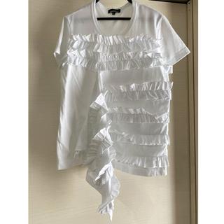 COMME des GARCONS - トリココムデギャルソン   Tシャツ