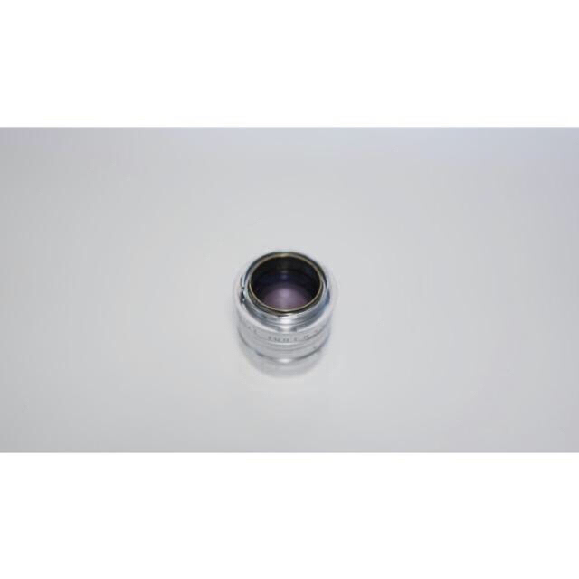 LEICA(ライカ)の限定値下げ【美品】Leica Summarit 50mm  F1.5 Mマウント スマホ/家電/カメラのカメラ(レンズ(単焦点))の商品写真