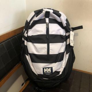 ヘリーハンセン(HELLY HANSEN)のヘリーハンセン新品リュック 30リットル(バッグパック/リュック)
