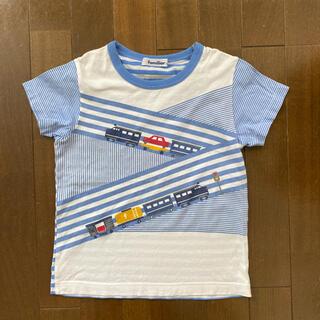 ファミリア(familiar)のファミリア Tシャツ 120(Tシャツ/カットソー)