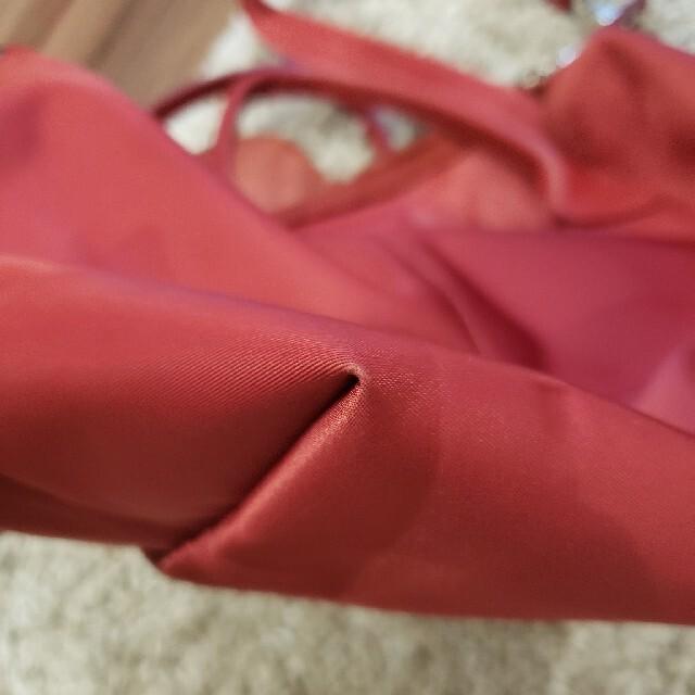 LONGCHAMP(ロンシャン)の早い者勝ち☆格安ロンシャンレッド レディースのバッグ(ショルダーバッグ)の商品写真