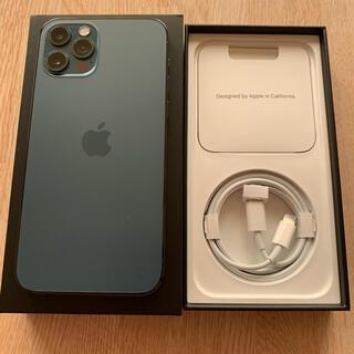 iPhone - 超美品 / iPhone12Pro 256GB  パシフィックブルー
