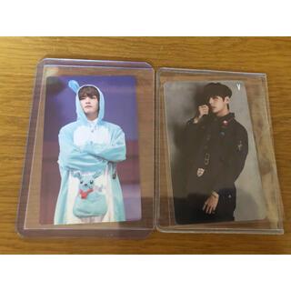 防弾少年団(BTS) - テヒョン トレカ セット DVD