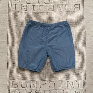 ボンポワン(Bonpoint)のボンポワン 春夏ショートパンツ かぼちゃパンツ 2A 86cm(パンツ)