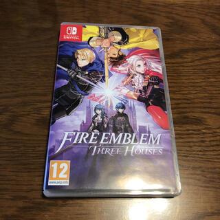 Nintendo Switch - ファイアーエンブレム