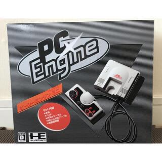 コナミ(KONAMI)のPC Engine mini/PC エンジン ミニ(家庭用ゲーム機本体)
