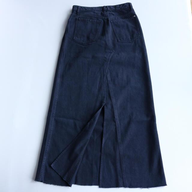 Plage(プラージュ)のHealthy DENIM✨ヘルシーデニム 20AW ロングスリット スカート レディースのスカート(ロングスカート)の商品写真