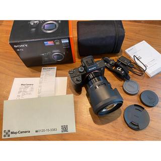 SONY - Sony α7III Sigma art 50mm f1.4 DG HSM
