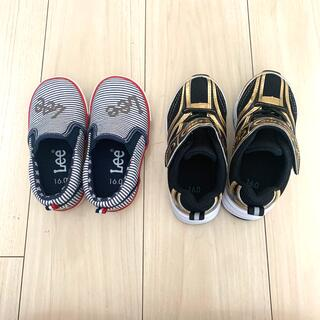 靴 セット