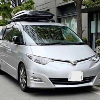 トヨタ - エスティマ 50  走行少 車検1年以上