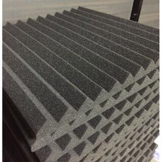 吸音材 防音材 48枚セット 30×30×2.5cm(その他)