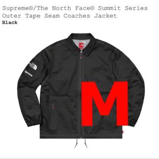 Supreme - Supreme The North Face Coaches Jacket M