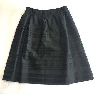 クレージュ(Courreges)のCourreges   スカート(ひざ丈スカート)