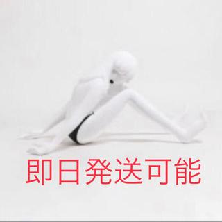 ISETAN 3D ART PROJECT オートモアイ フィギュア