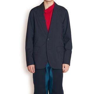 カラー(kolor)のkolor 21ss テーラードジャケット 定価82500円(テーラードジャケット)