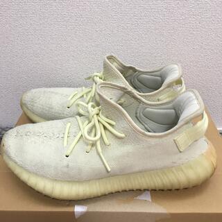 アディダス(adidas)の【28cm】イージー ブースト Yeezy boost 350v2バター(スニーカー)