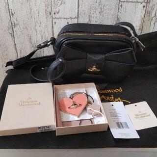 ヴィヴィアンウエストウッド(Vivienne Westwood)のヴィヴィアンウエストウッド カバン キーホルダー(ハンドバッグ)
