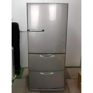アクア 2015年製 272L 3ドア中古冷蔵庫 2105081233