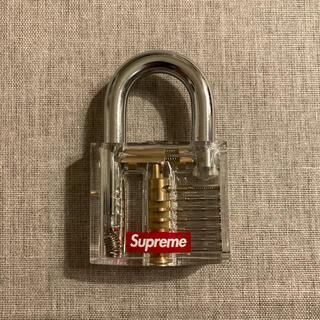 Supreme - Supreme Transparent Lock