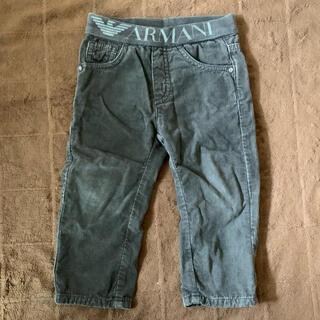 アルマーニ(Armani)のARMANI BABY パンツ(パンツ/スパッツ)