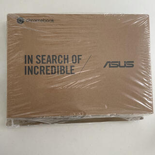 ASUS - Chromebook Detachable CM3  新品、未開封品